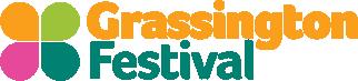 Grassington Festival Logo